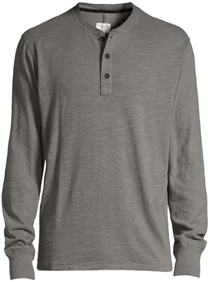 Rag & Bone Basic Henley