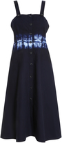Rachel Comey Tie-Dye Palmira Dress