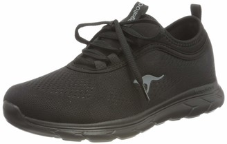 KangaROOS Women's KN-Run Neo Sneaker