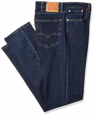 Levi's Men's Big & Tall 502 Regular Taper Fit Jean