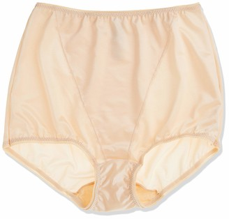 Playtex Women's Super Look Light Shaping Full Brief