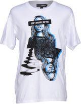 DKNY CARA D. X T-shirts