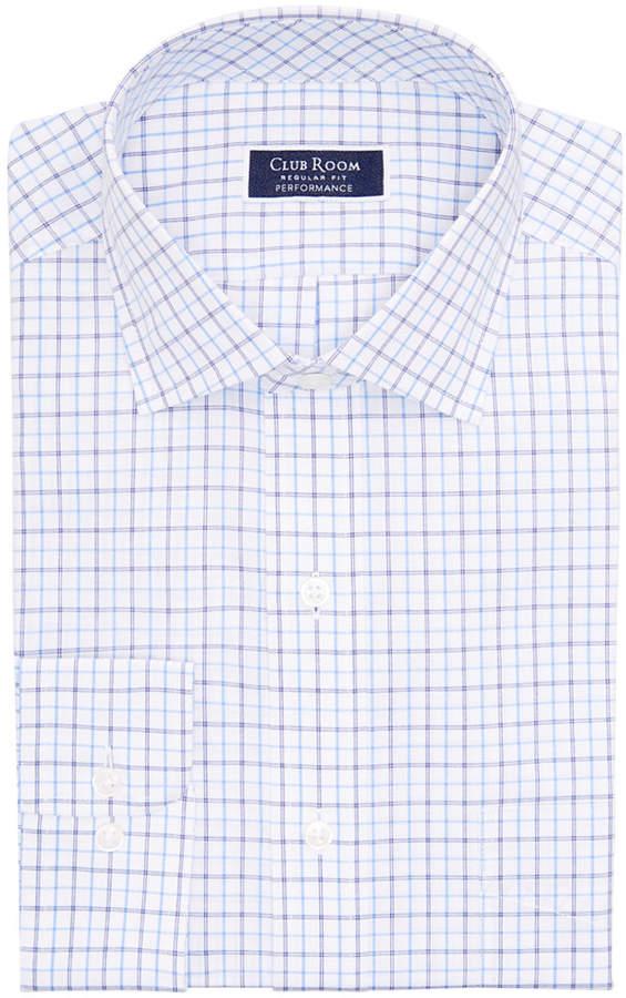 0fb0407178 Club Room Men's Dress Shirts - ShopStyle
