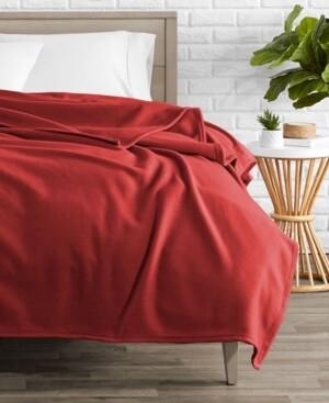 Bare Home Polar Fleece Blanket, Full/Queen Bedding