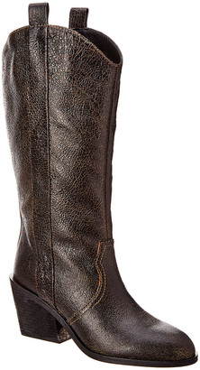 Donald J Pliner Riot Leather Boot