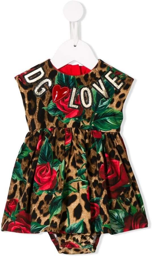ff76e69d7 Dolce & Gabbana Girls' Dresses - ShopStyle