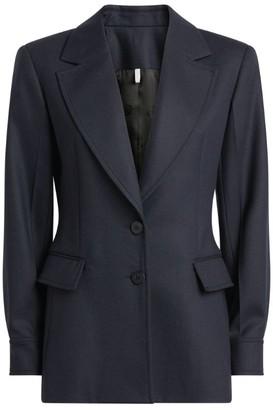 Chloé Wool Blazer Jacket