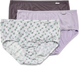 Jockey Elance Supersoft 3-pk. Briefs - 2073