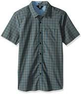 Volcom Men's Harper Short Sleeve Shirt