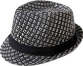Simplicity Men Women Summer Beach Straw Jazz Fedora Hat