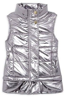 Imoga Little Girl's Girl's Quilted Vest