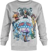Official Skylanders Trap Team Kid's Sweatshirt