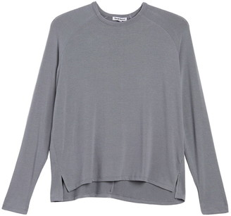 Theo And Spence Hacci Knit Pullover