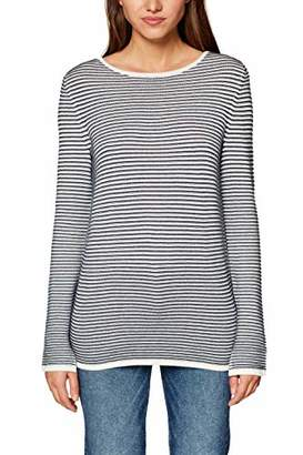 Esprit Women's 019ee1i014 Jumper,Medium
