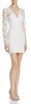 Style Stalker Stylestalker Eryn Lace Dress