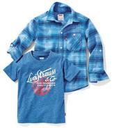 Levi's Boy's Graphic T-Shirt