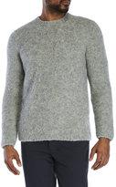 Roberto Collina Chunky Wool-Blend Sweater