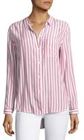 Rails Aly Striped Shirt