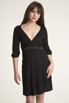 Sweetees Sona Dress in Black