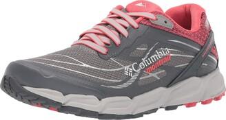 Columbia Women's CALDORADO III Outdry Trail Running Shoe