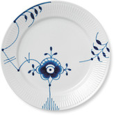 Royal Copenhagen Blue Fluted Mega - Plate - 27cm