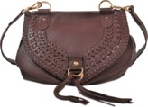 See by Chloé Collins braided Messenger