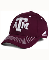 adidas Texas A&M Aggies Coach Flex Cap