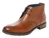 Rush by Gordon Rush Leather Chukka Boot