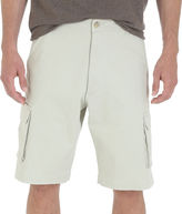 Wrangler Tampa Loose-Fit Cargo Shorts