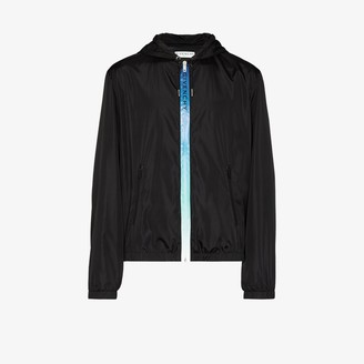 Givenchy Gradient Zip Shell Jacket