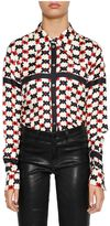 Marc by Marc Jacobs Silk Shirt
