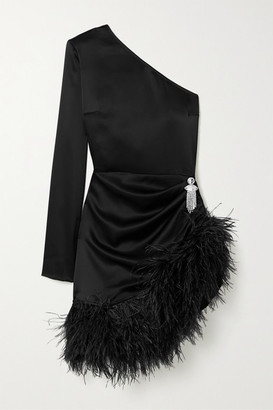 Feather Dress Sale Up to 50% off at