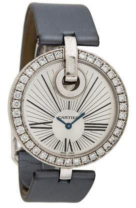 Cartier Captive de Watch