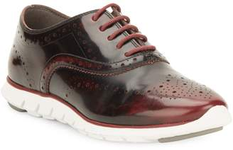 Cole Haan Zerogrand Wingtip Oxford Sneakers
