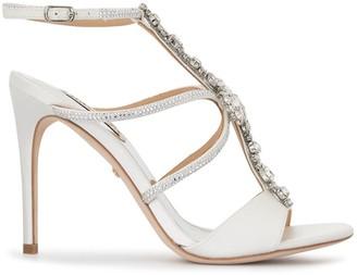 Badgley Mischka Faye sandals