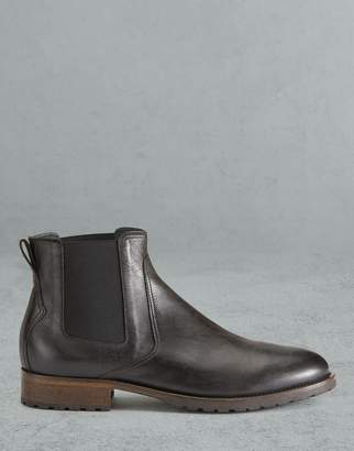 Belstaff Rode Leather Boots