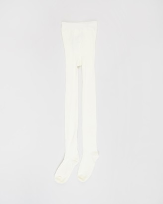 Cotton On Solid Tights - Kids-Teens