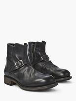 John Varvatos Vintage Jodphor Boot