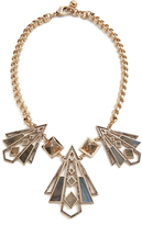 Lulu Frost Odeon Necklace