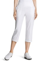 Chico's Kyle Pull-On Crop Pants