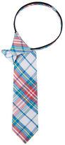 Lord & Taylor Boys 2-7 Plaid Tie