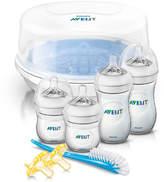Philips Natural Essentials Set