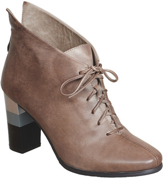 Antelope 653 Leather Bootie