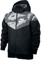 Nike Sportswear Windrunner Jacket, Big Boys (8-20)