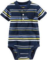 Carter's Short Sleeve Bodysuit - Baby