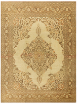 Safavieh Persian Tabriz c. 1890 Hand-Knotted Wool Rug