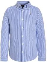Polo Ralph Lauren STRIPE Shirt harbor island blue/white