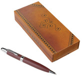 Ted Baker Brown Ball Point Pen