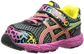 Asics Turbo TS Running Shoe (Toddler)