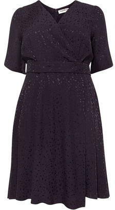 Studio 8 Joss Jacquard Dress